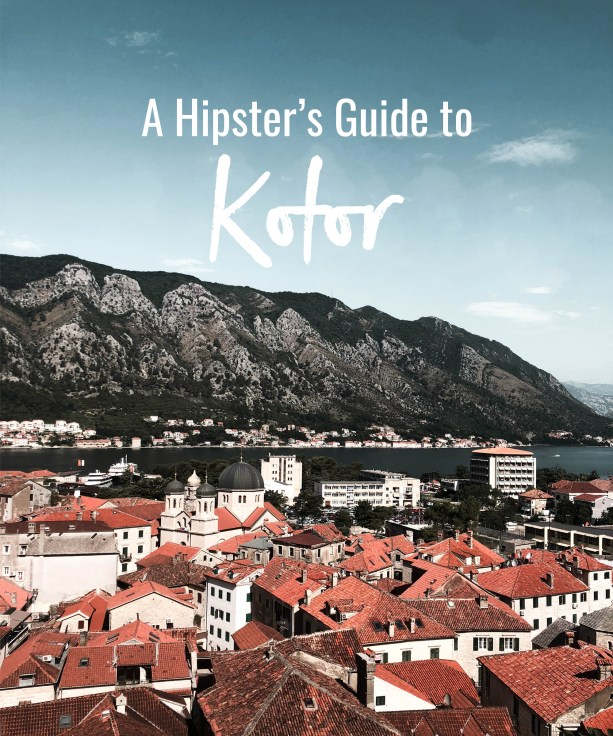 A Hipster's Guide to Kotor