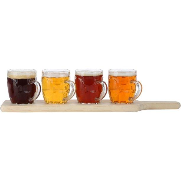 Mini Beer Mugs