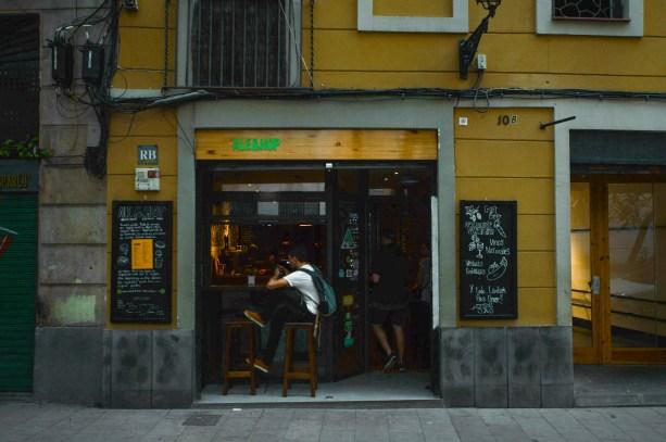 Ale & Hop - Barcelona