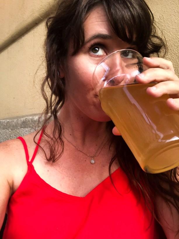 I do love craft beer