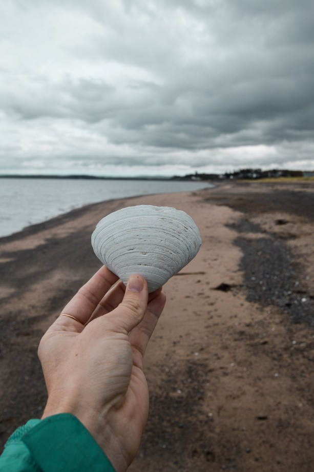 Melmerby Beach, Nova Scotia