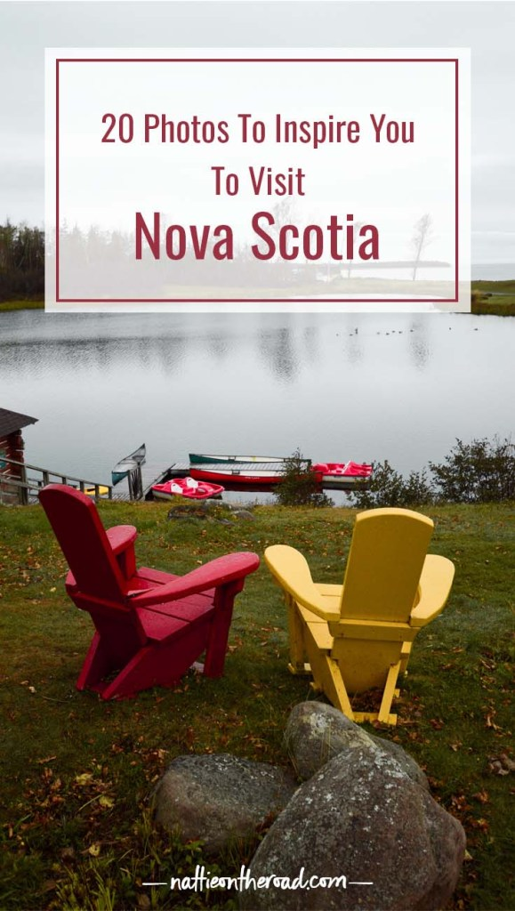 20 photos to inspire you to visit Nova Scotia