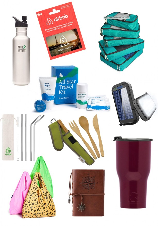 gift guide for travelers