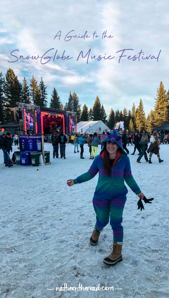 A Guide to the SnowGlobe Music Festivals