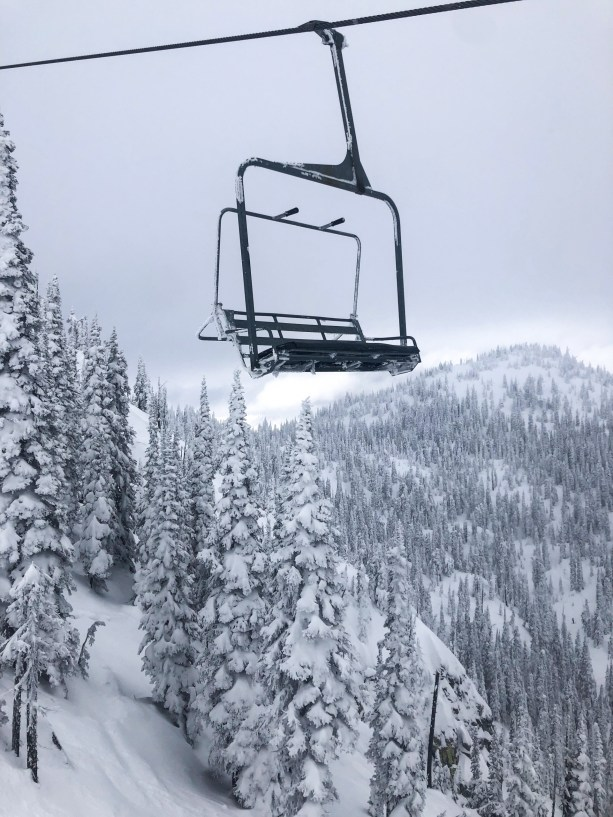 A Epic Winter Road Trip