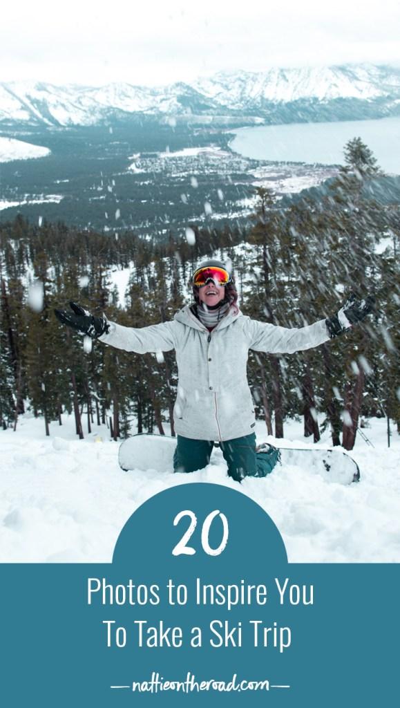 20 Photos to Inspire You to Take a Ski Trip