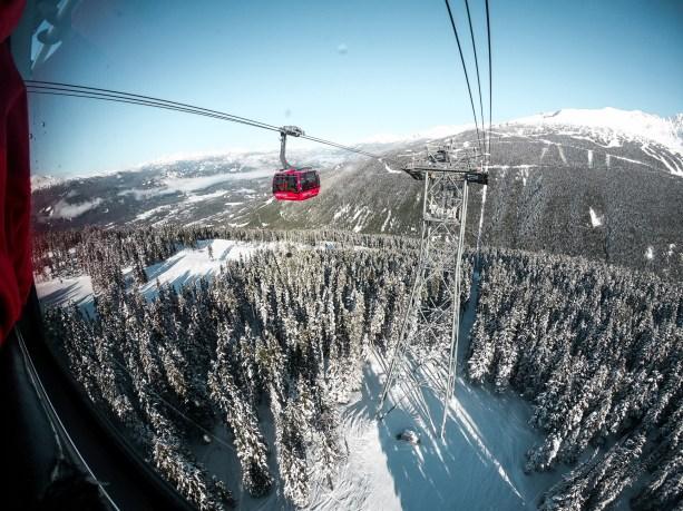 Whistler - Ski Trip