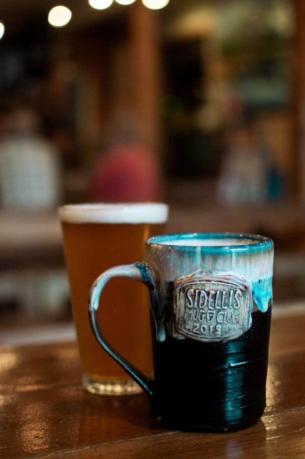 Sidellis Brewery - South Lake Tahoe