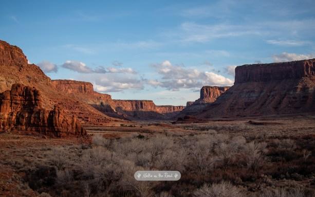 Moab Desktop Wallpaper