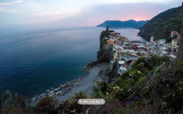 Cinque Terre Italy Beach