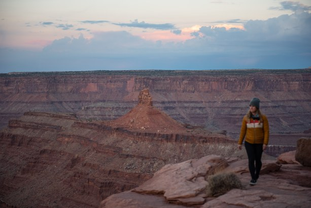 The best places for photos in Moab