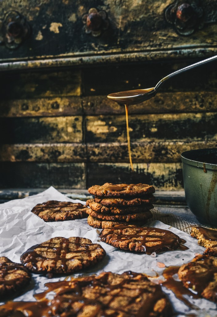 cookies photography