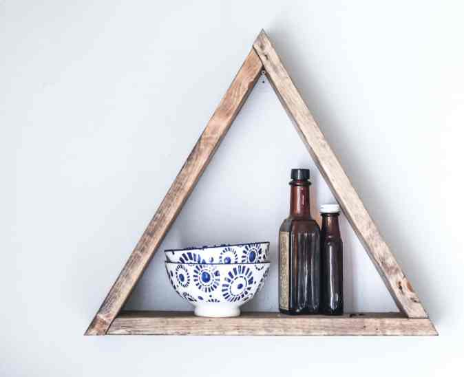 designer wall frame