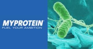 MyProtéin-danger-bactérie-rappel-produit