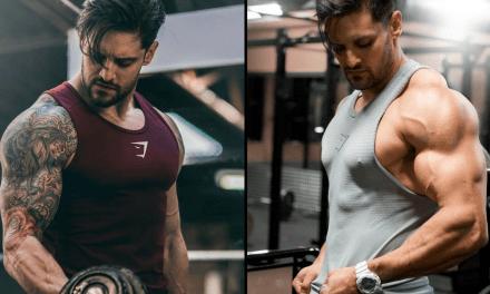 TOP 3 des meilleurs exercices pour muscler ses biceps