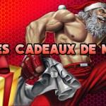 Noël 2017: Idées cadeaux de Noël pour fan de MUSCULATION