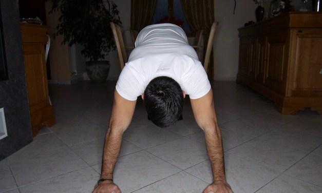 Exercice musculation: Deltoide Antérieur