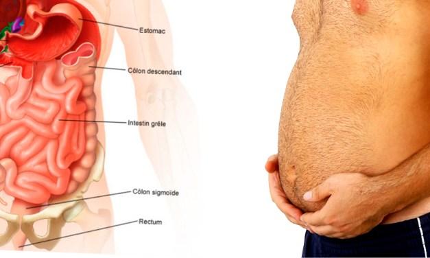 6 étapes pour se débarrasser de la graisse viscérale