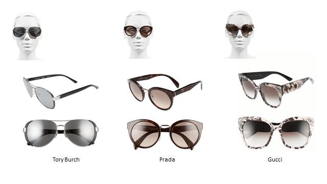 Sunglasses Trends: Everyday