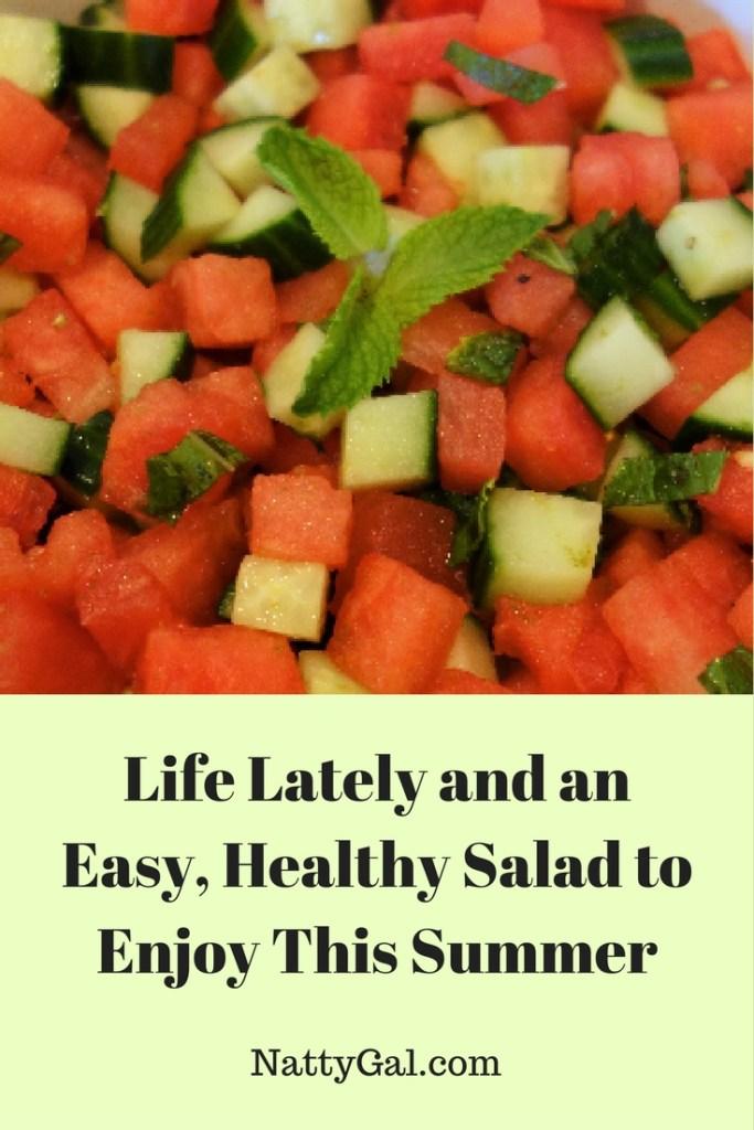 Healthy Recipes | Easy Recipes | Summer Salads