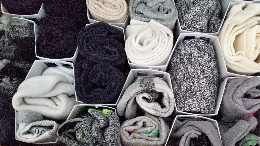 Closet Organization | Clothes Organization | Clothing Organization | Clothing Storage | Closet Storage