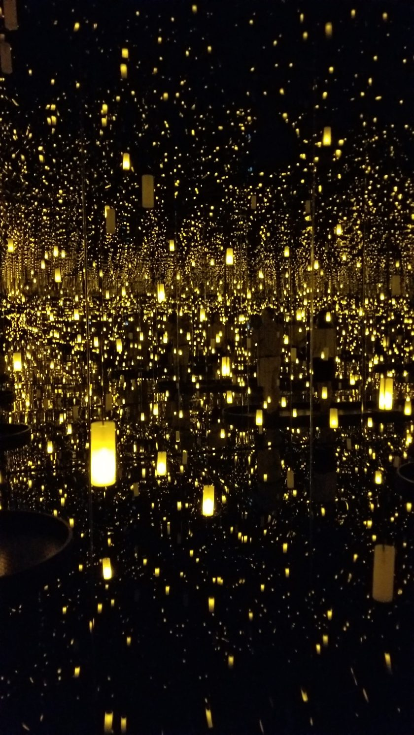 Different Date Night | Yayoi Kusama | Infinity Mirrors | Things to do in Cleveland | L'Albatros | Cheese Board