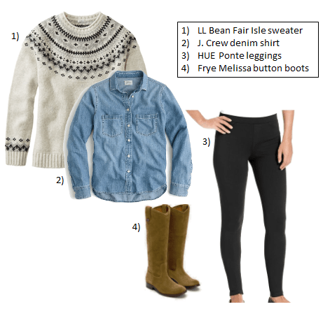 Fall Outfit | Fall OOTD | Cute Fall Outfits | Fall Sweaters | Warm Sweaters