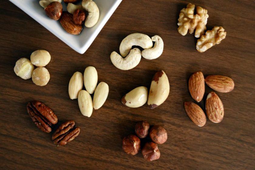 Satisfying Snacks | Shelf Stable Snacks | Nutritious Snacks | Healthy Snacks | Real Food