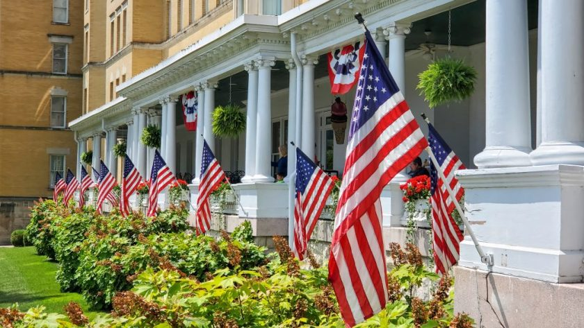 French Lick & West Baden Resorts
