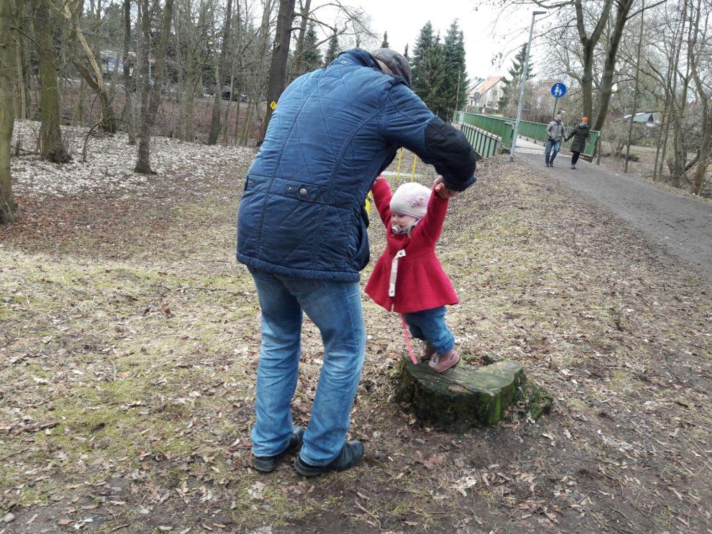 Die Bedeutung der Opas – für mich und meine Kinder