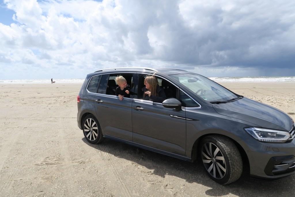 Der Touran von Volkswagen – DAS Familienauto?