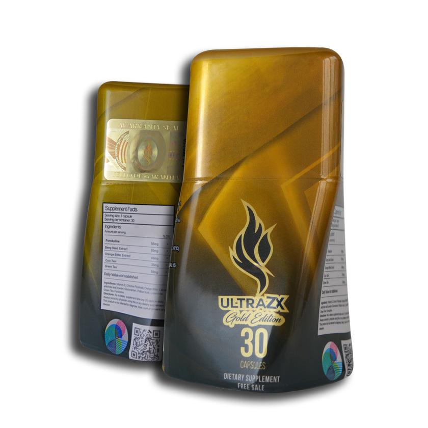Ultra ZX Gold