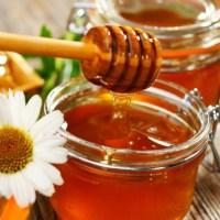 8 причин есть мед каждый день