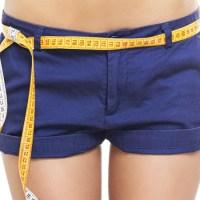 10 мифов о похудении и правильном питании
