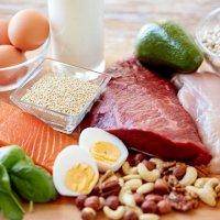 Диетическое питание при истощении и малокровии