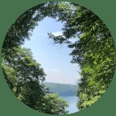 Vortrag Waldbaden bei der VHS Erftstadt