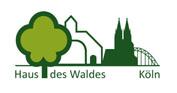 Logo Haus des Waldes Köln