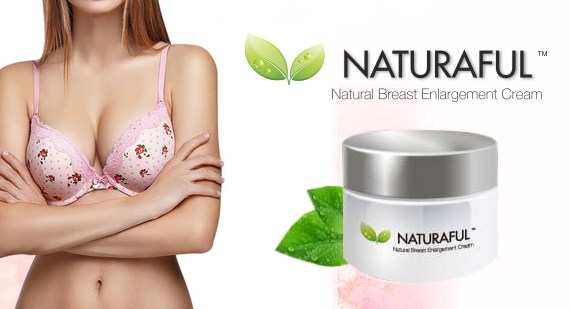 Naturaful Review Best Breast Enhancement Cream By Naturaful Beauty