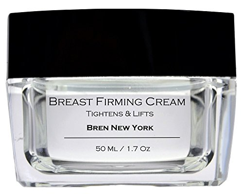 Breast Lift Cream Breast Firming Cream Tightens Lifts, Firms Loose Sagging Skin by Bren New York Skincare Naturaful Beauty 3