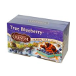 Celestial Seasonings, Herbal Tea, Caffeine Free, True Blueberry, 20 Tea Bags, 1.6 oz (45 g)