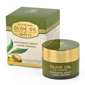 Biofresh - Olive Ultra Hydration Night Cream x50ml.