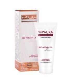 Biofresh - Renewing Hand Cream NAT'AURA 45+ x50ml.