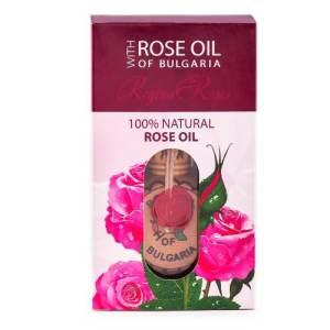 Biofresh - Natural Rose Oil Regina Roses x1.2ml