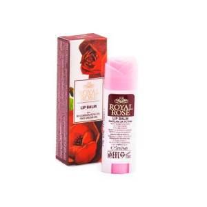 Biofresh - Lip Balm Royal Rose Stick x5ml.