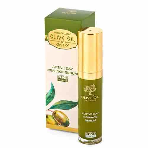 Biofresh - Olive Active Protection Serum SPF 20 x30ml