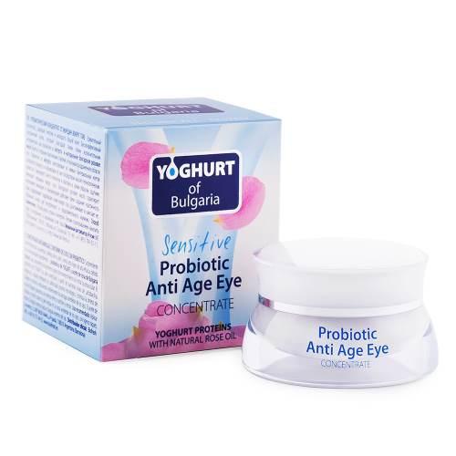 Biofresh - Yoghurt Concentrate For Environmental Contour x40ml