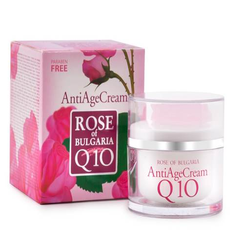Biofresh - Face Cream With Q10 x50ml