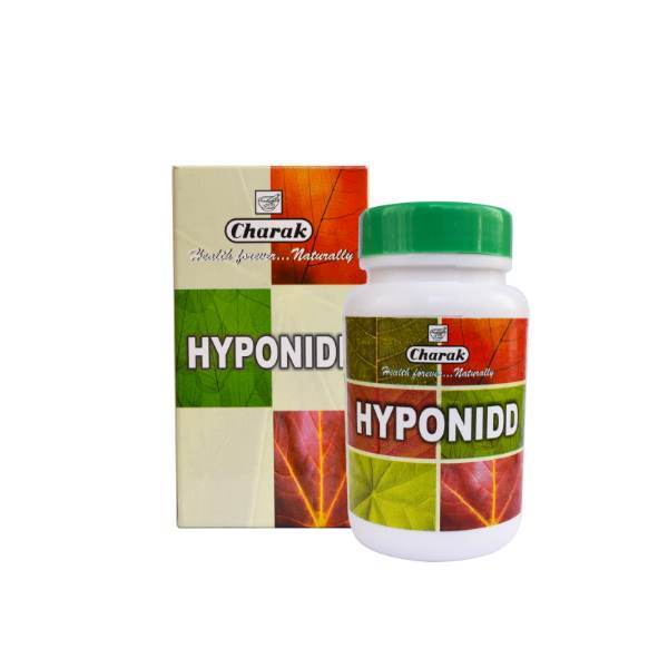 Hyponide For normal blood sugar in men and women x50