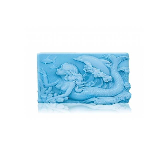 "GLYCERINE SOAP ""SEA WORLD 115 GR"