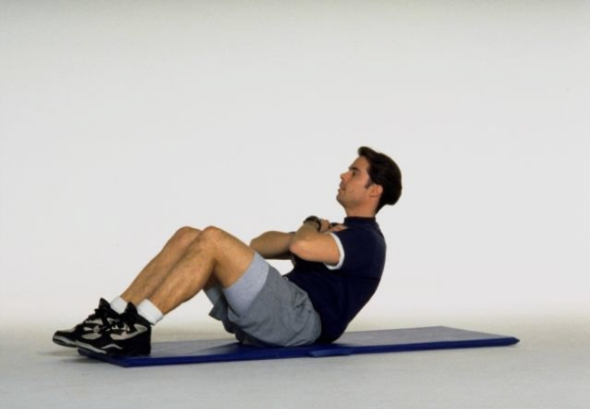 simple exercise